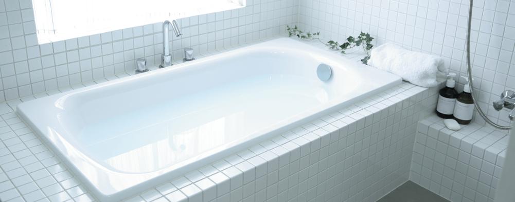 風呂釜クリーニング