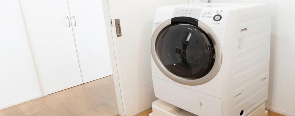 洗濯機・洗濯槽クリーニング / 縦型
